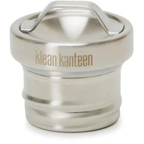 Klean Kanteen Edelstahl Loop-Verschluss for Classic Flaschen brushed stainless